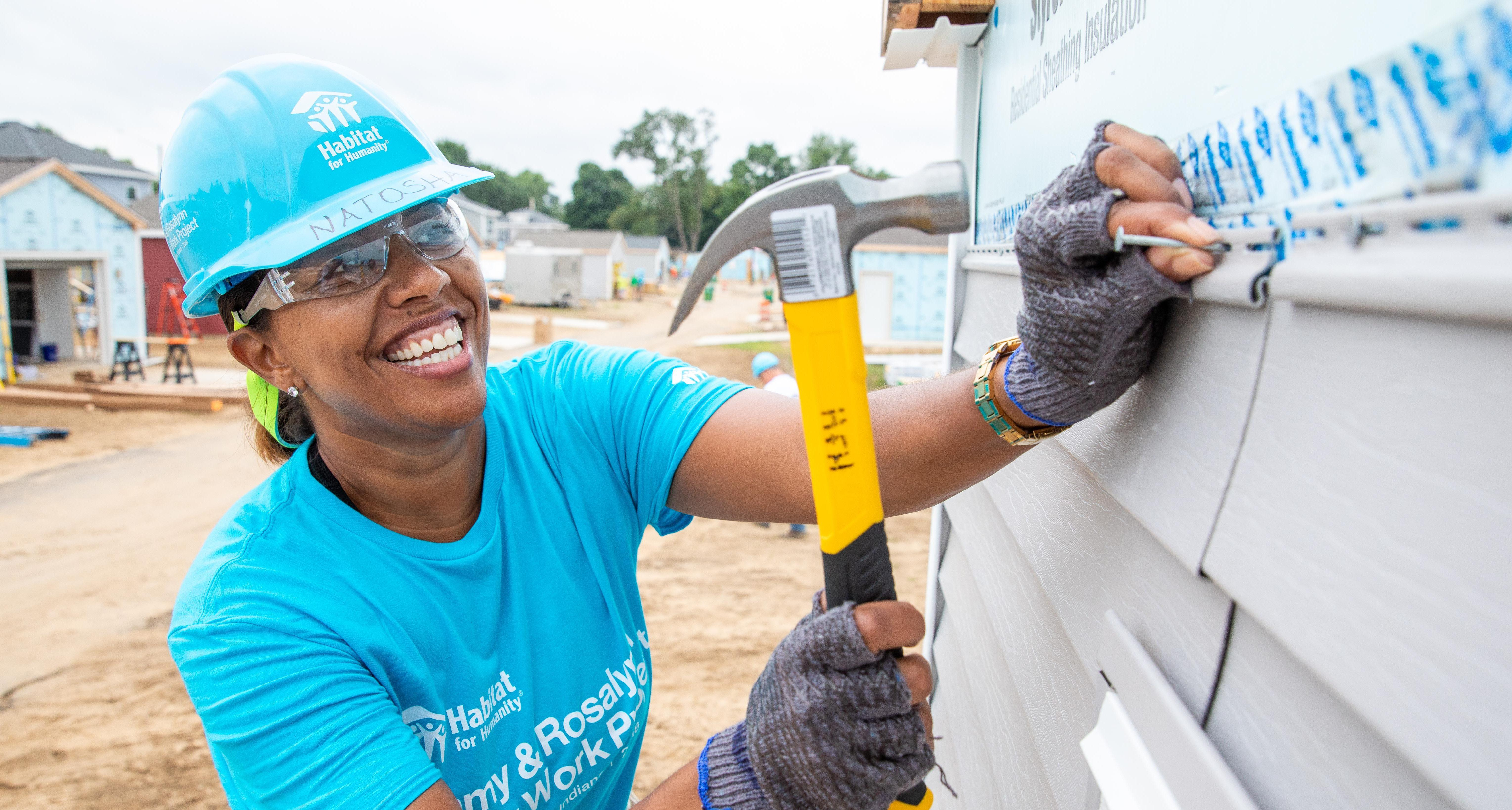 Habitat for Humanity Canada | Home