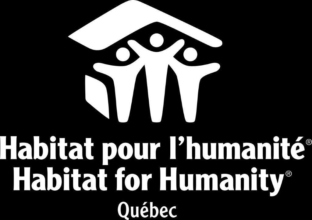 Habitat for Humanity homepage